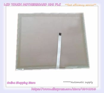 New Original Offer SCN-A5-FLT17.0-Z03-0H1-R E588071 Touch Screen Glass