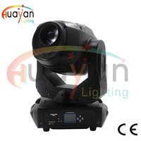 New Arrived 230W LED Moving Head Light with 6+8 prisms frost wedding stage wash spot beam dj lighting can compare with 350W