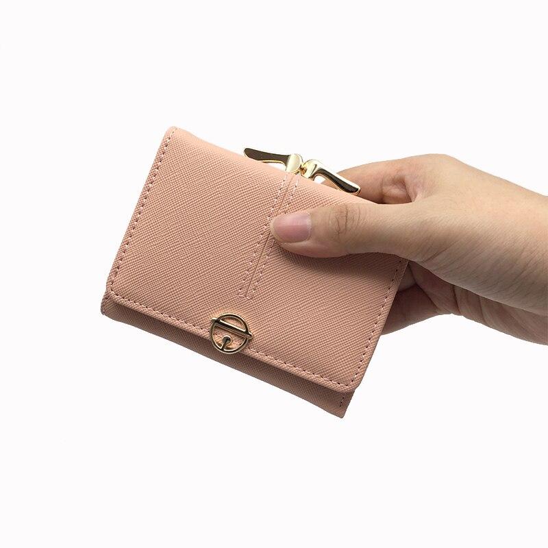 2018 Χαριτωμένα μικρά πορτοφόλια - Πορτοφόλια - Φωτογραφία 5
