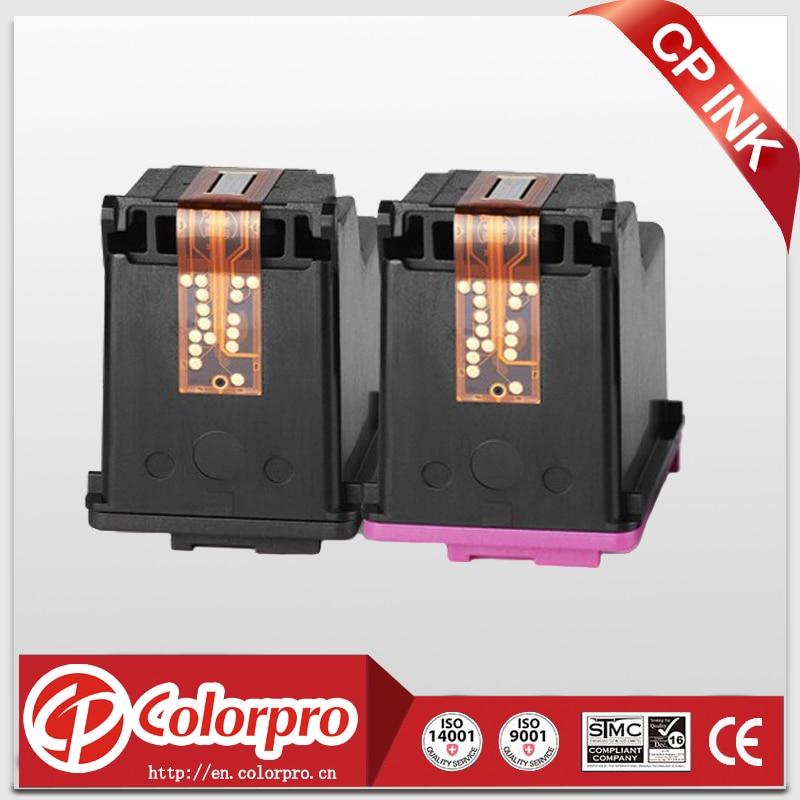 CP 121 HP Deskjet үшін HP121 121XL сия картриджін - Кеңсе электроника - фото 2