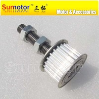 5M Arc HTD Tooth Tensioner Pulley 22Teeth Pitch 5mm Timing Belt Tensioning System Easy Access Adjustment