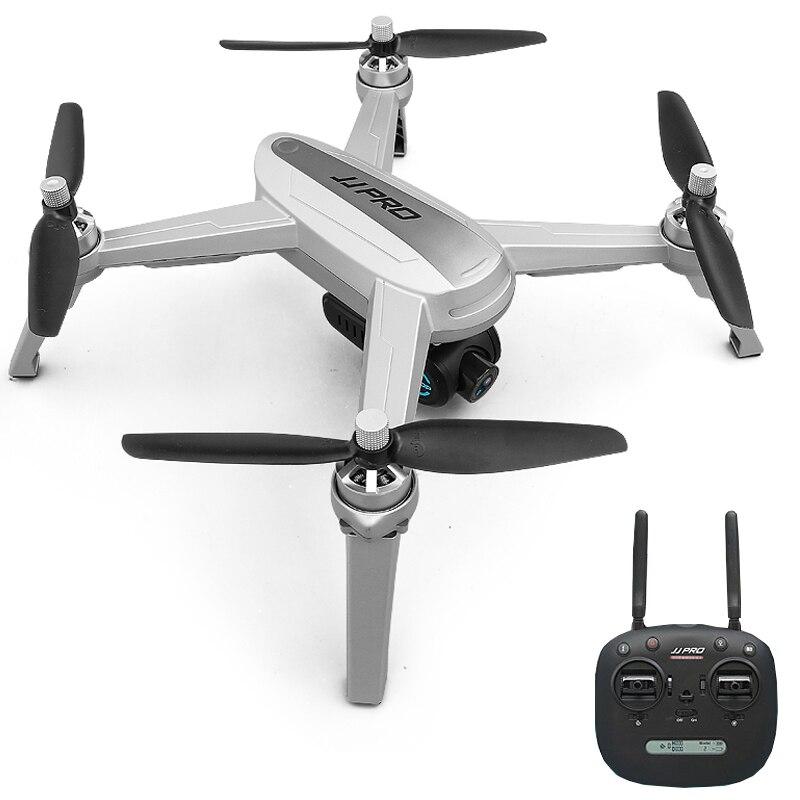 Drone Gps Quadrocopter professionnel SMRC X5 avec caméra HD 4 K RC avion quadrirotor course hélicoptère suivez-moi x PRO course Dron