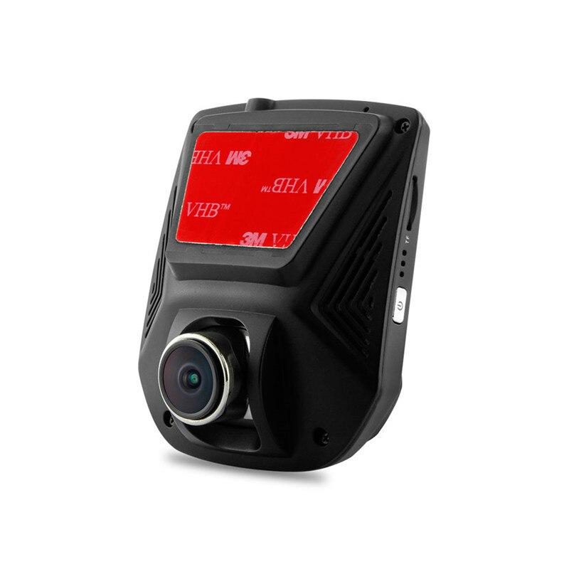 2017 Nouveau Caché Voiture WIFI DVR Dash Cam Vidéo Dash Pleine HD 1080 P Voiture DVR 170 Grand Angle de Vision Nocturne Livraison Gratuite