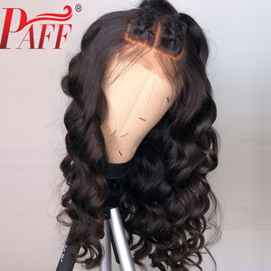 PAFF 13x4 Body Wave Lace Front