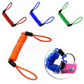 1.5M Motorcycle Theft Protection Cables Motorbike Scooter Disc Lock Security Spring Reminder Cable Safe Locks & Security Parts
