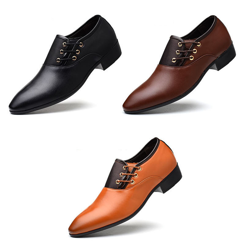 2019 Italian mens leather shoes large size luxury dress shoes mens high quality office loafers mens casual wedding shoes2019 Italian mens leather shoes large size luxury dress shoes mens high quality office loafers mens casual wedding shoes