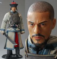 1 6 Scale Figure Doll Chinese Qing Dynasty The Warlords Takeshi Kaneshiro 12 Action Figures Doll