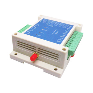 Image 4 - Long distance 3000m Four ways wireless remote control switch radio module SK108 for water tank