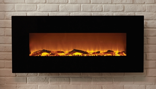 Free Shipping To Russia Cheap Decorative Wall Hanging Fireplace In