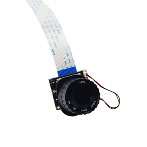 Image 5 - كاميرا راسبيري Pi 4 IR CUT 4 مللي متر 6 مللي متر 8 مللي متر كاميرا رؤية ليلية بؤرية قابلة للتعديل + 2 أضواء IR لـ Raspberry Pi 4B/3B +/3B