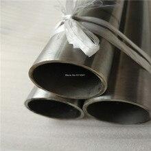 3 шт. gr2 бесшовные titanium трубки 32*3 мм * 500 мм titanium tube, gr2 titanium pipe, бесплатная доставка