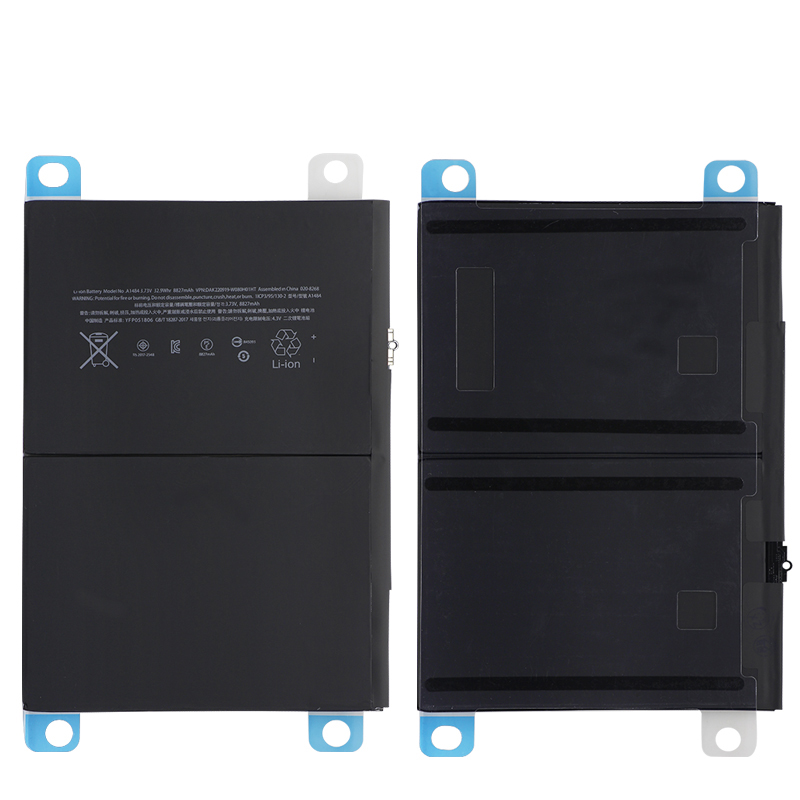 For IPad 6 Air 2 A1822 A1823 A1566 A1567 Battery  Ipad 2018 Ipad Iar Ipad5 Ipad6