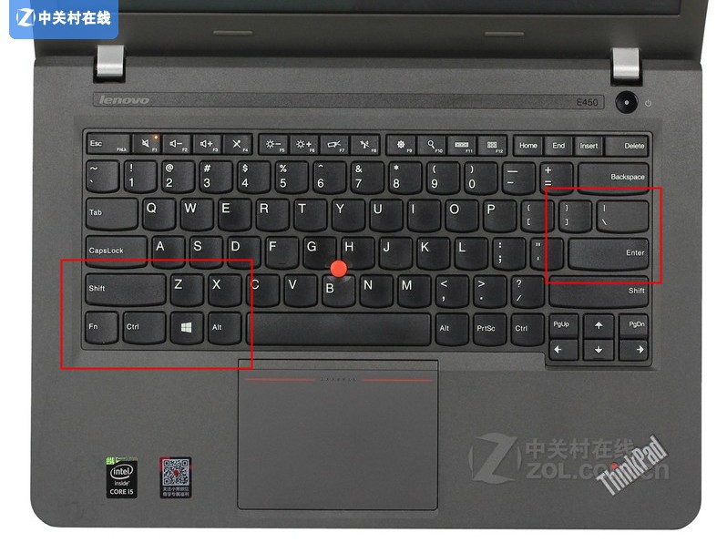 Laptop Clear Transparent Tpu Keyboard Cover For Lenovo Thinkpad S3