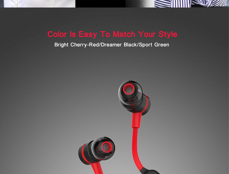 5-1 Magnetic suction swith mini wireless Bluetooth earphone stereo sports bluetooth earbuds music bluetooth headset with microphone
