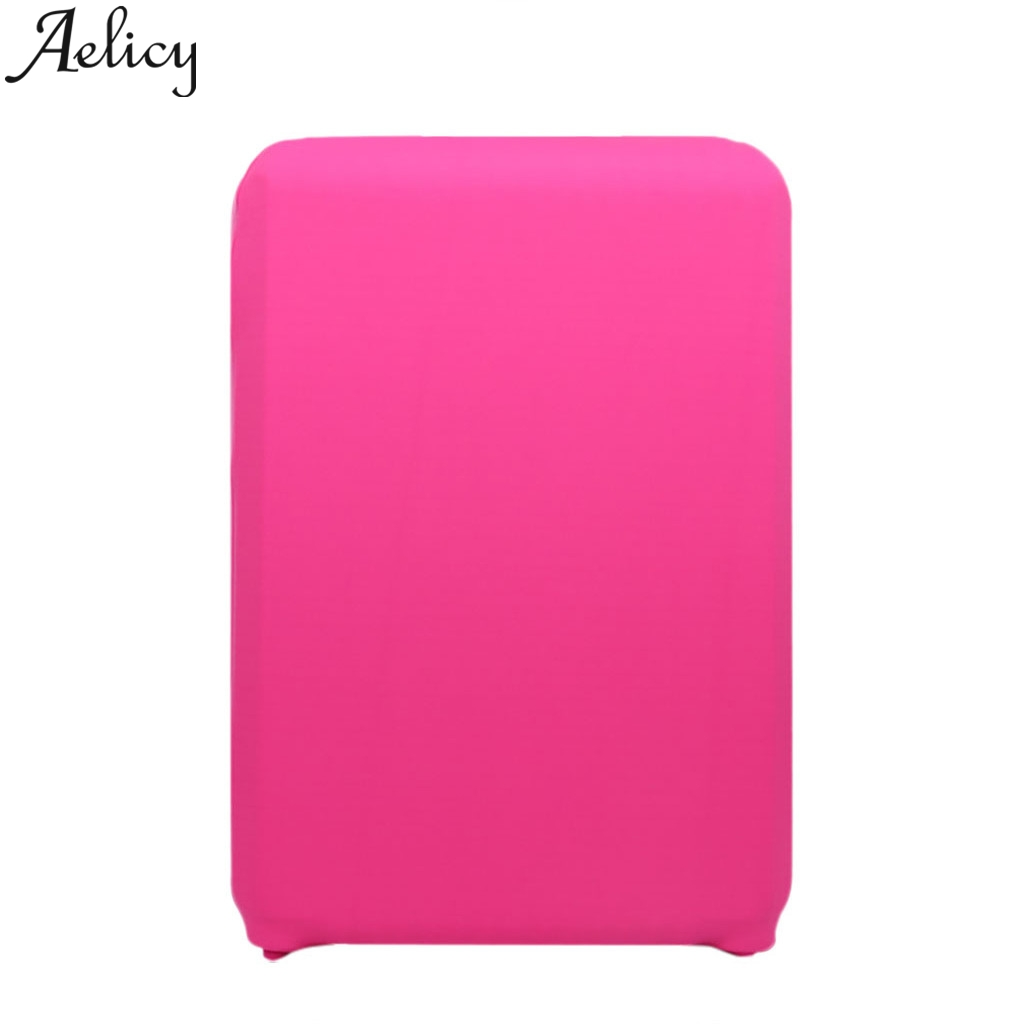 Suitcase-Protective-Cover Trunk Travel-Luggage Trolley Aelicy for Apply To 18''-32''