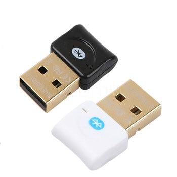 KEBETEME Dongle Bluetooth Adapter Mini U...