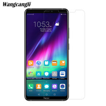wangcangli Tempered Glass for Huawei note 10 Screen Protector 9H 2.5D Phone Protective