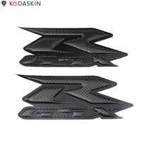 KODASKIN 3D Logos Motorcycle Emblems Stickers for Suzuki GSXR GSX R 150 250 300 600 750 1000 Hayabusa 1300