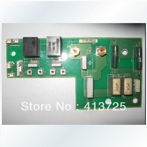 Schneider ATS48 soft started absorbing plate VX4G48165Q ats