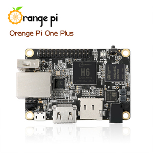 Image 2 - Orange Pi One Plus SET3: OPI One Plus &  ABS Transparent Case  &  Power Cable