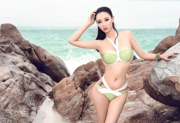bikini für kleine brüste