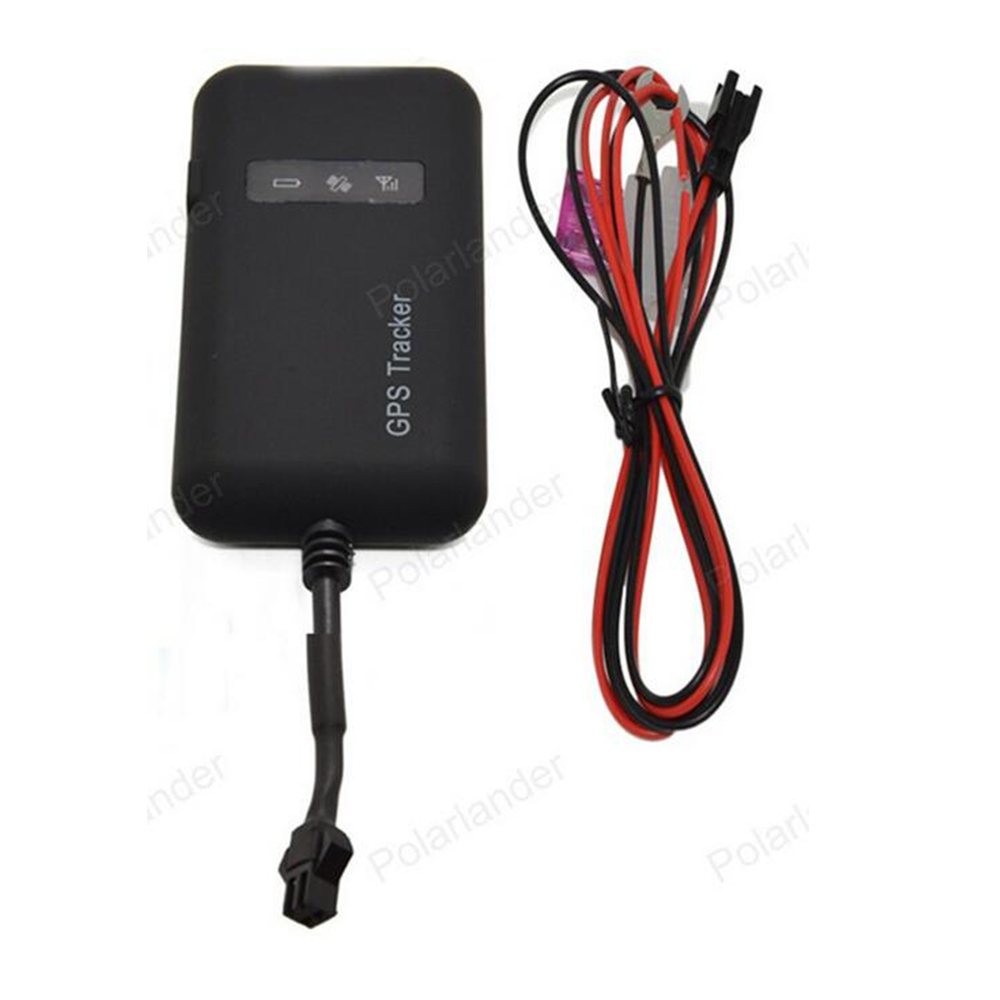 Mini GPS GSM GPRS portable Real time Tracking Device GPS satellite tracking car alarm motorcycle Car Tracker