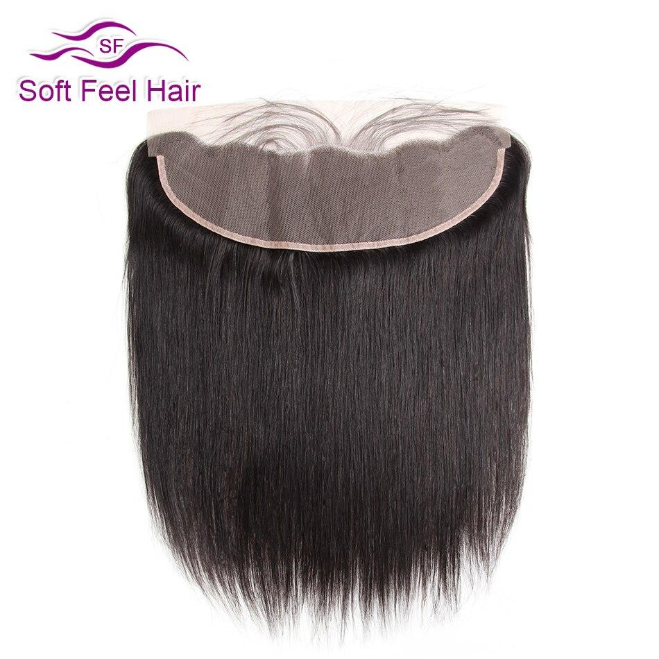 რბილი თმის ვარცხნილობა - ადამიანის თმის (შავი) - ფოტო 4
