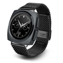 SKF-A11 Smart Uhr Pulsuhr Motion-Tracking Smartwatch BT4.0 für IOS Android iPhone Samsung HuaWei LG XiaoMi Phones