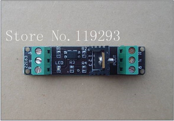 [BELLA]FET transistor switch modules non-contact switch controls the response time is very short supply 5V/12V--10pcs/lot