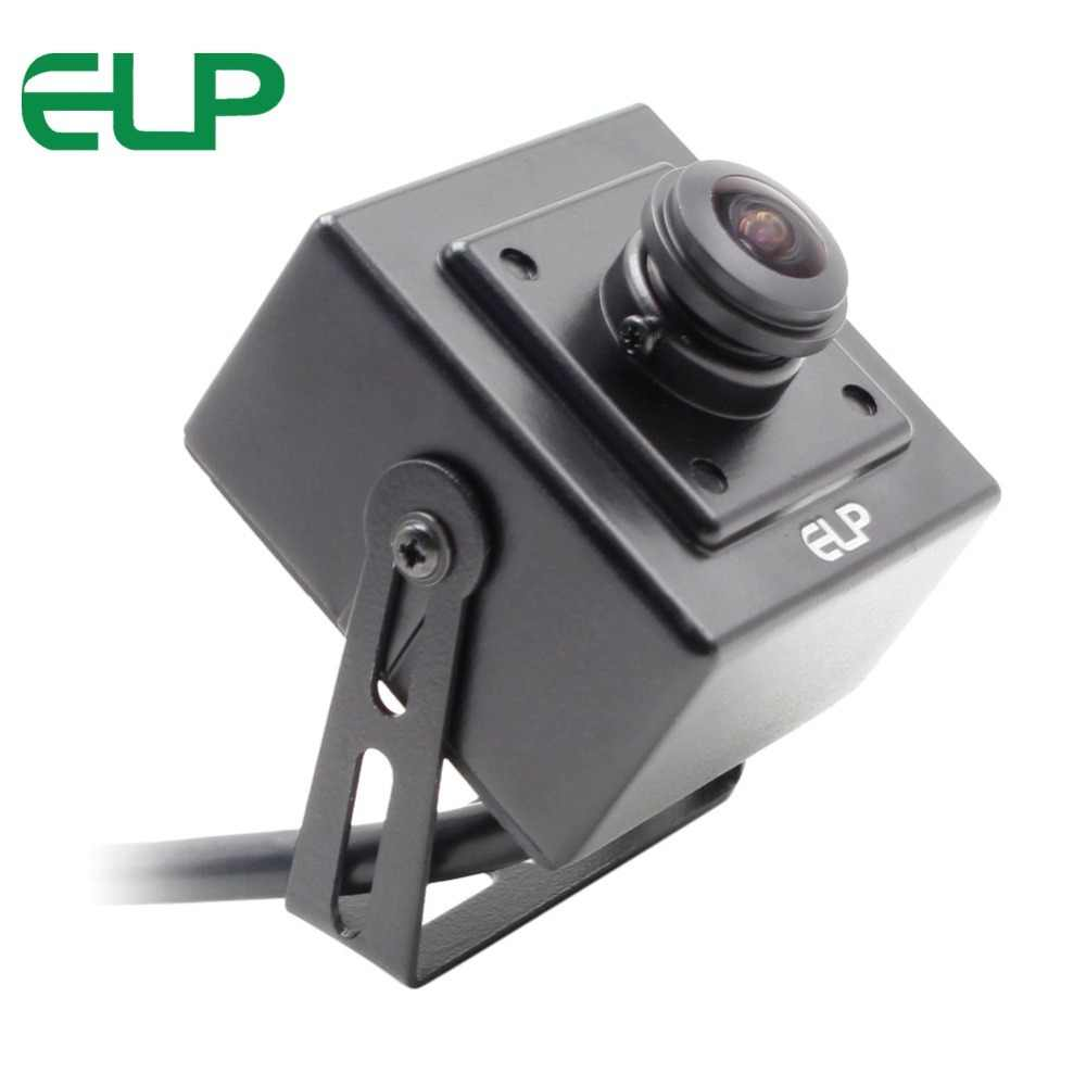 720 p plug and play p2p onvif Широкий формат 170 градусов мини рыбий глаз IP-камера видео P2P cam