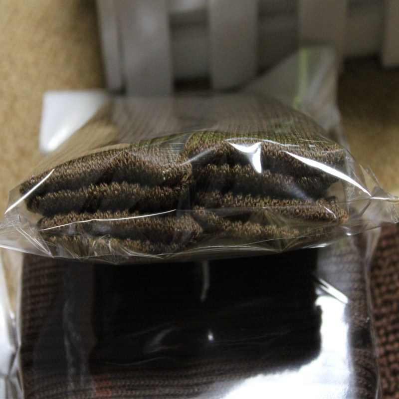 4 шт. трикотажные обеденный стол стул для ног носки стула коврик Защитный чехол стул пинетки табурет носки защитный рукав 3 вида цветов 4*11 см