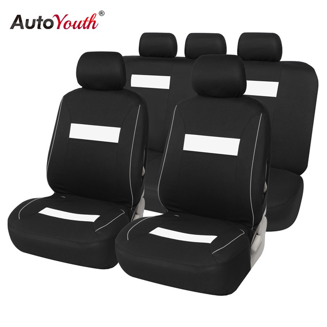 Car Seat Covers AUTOYOUTH AutomobilesCar Seat Protector Car Interior Accessories For toyota corolla verso renault scenic 3