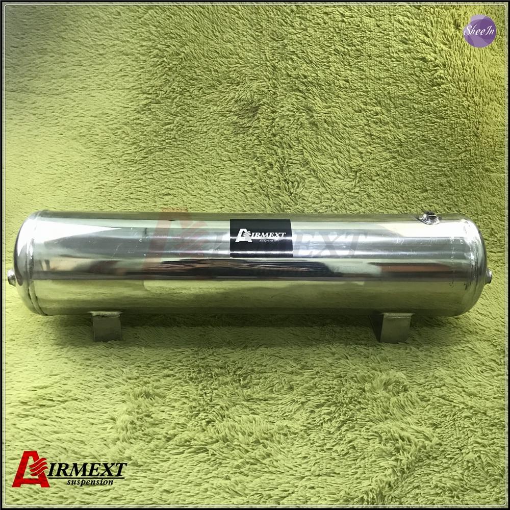 AIRMEXT / 19L (5 galonu) sakausējuma alumīnija gaisa balona gaisa - Auto rezerves daļas