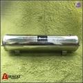 AIRMEXT/19L (5 Gallon) in lega di alluminio cilindro pneumatico aria serbatoio di aria potenza pneumatica aria sistema di sospensione tunning parti del veicolo