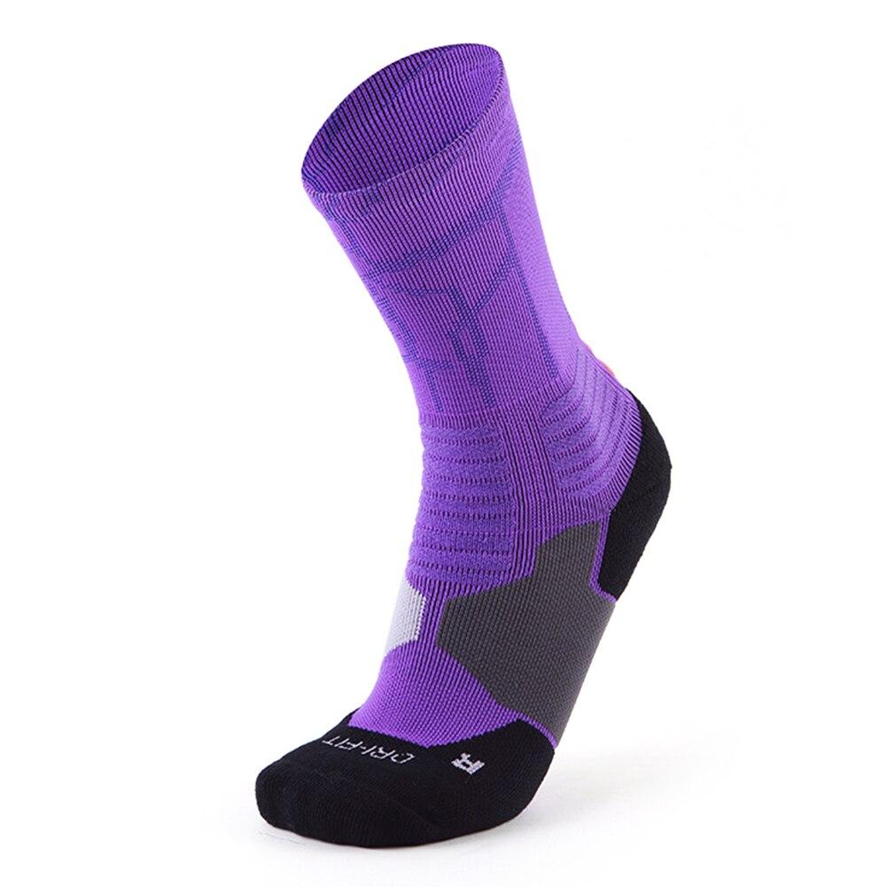 Outdoor Running Cycling Sports Socks Football Basketball Compression Socks Ski Soccer Skiing Mountain Socks Men Women