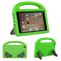EVA Foam Shockproof Washable Soft Case Cover For Amazon Kindle Fire HD8 2016 2017 Kids Children