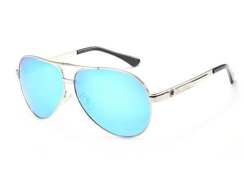 Mercedes marca Clássico Homens Óculos Moldura de Alumínio HD Polarized  UV400 Espelho Masculino Óculos de Sol Das Mulheres Para Os Homens 737 c27aee2914