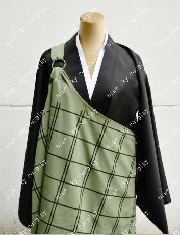 Nurarihyon no Mago Kurotabou  cosplay Costume Custom Any Size