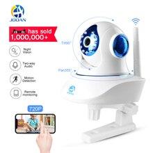 JOOAN Wireless Pan Tilt Security Network CCTV IP Camera NightVision WIFI Webcam ptz indoor home camera video surveillance 720p