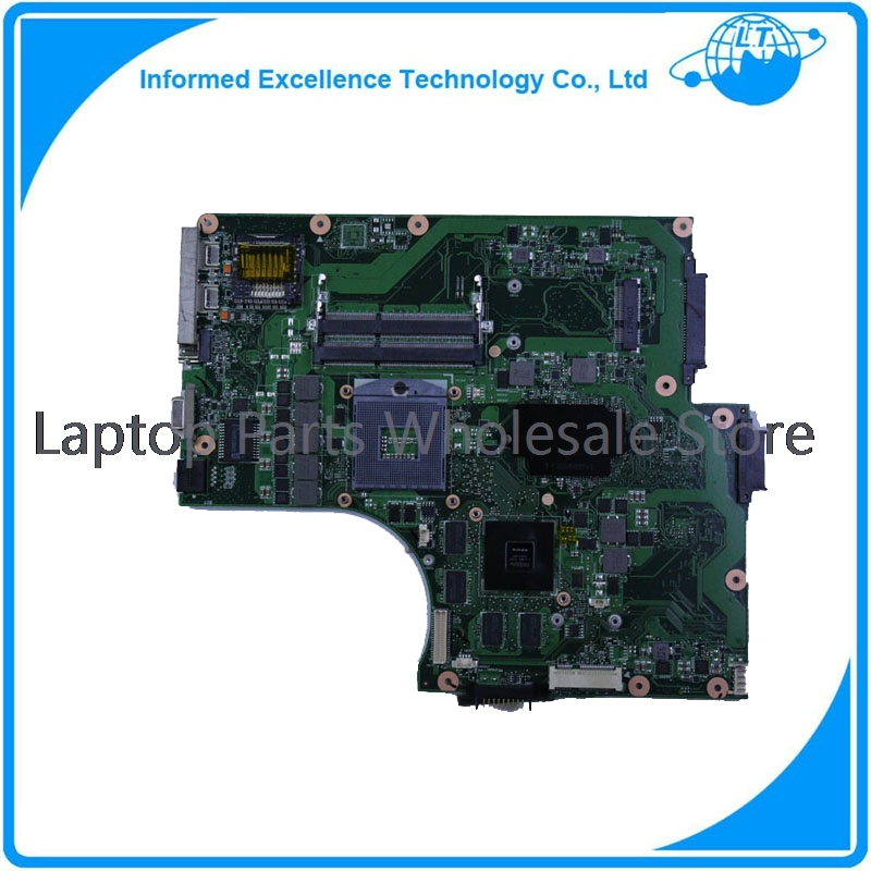 For ASUS A35YA Motherboard non-Integrated DDR3 100% fully working g31 motherboard g31 dd2 ram fully integrated 3 775 needle