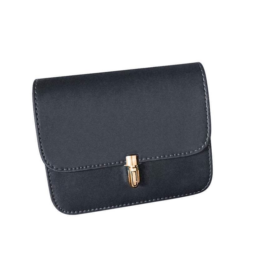 2017 high quality Fashion Women Shoulder Bag Chain Strap Messenger Bags Handbags Metal Buckle wholesale A2000