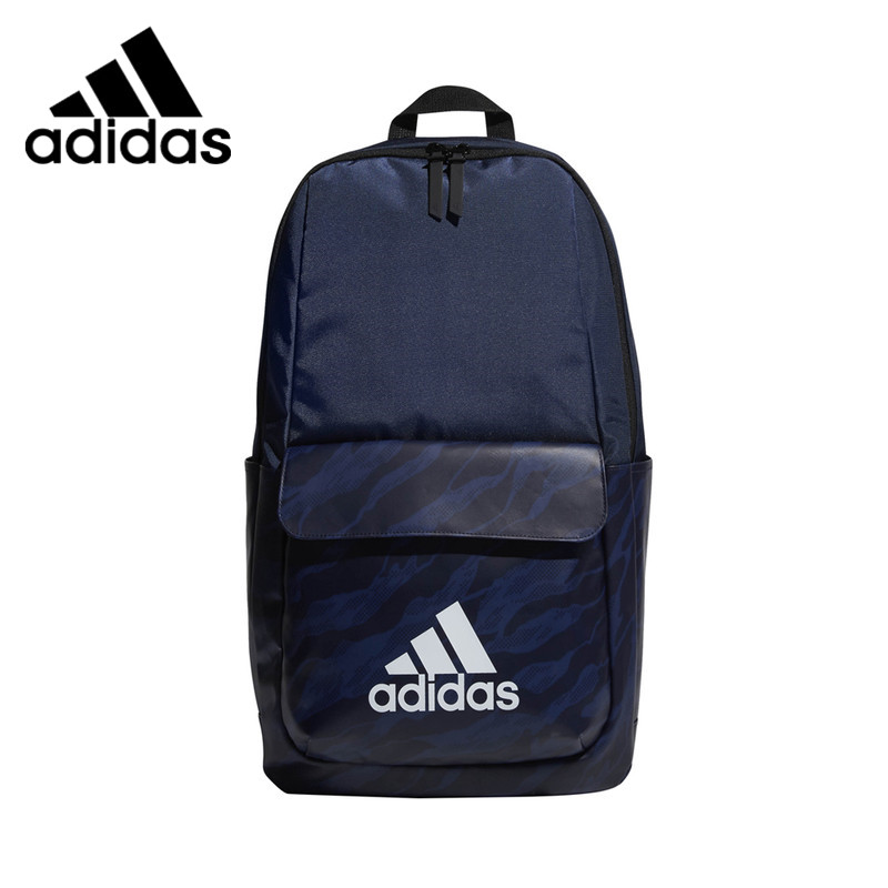 Original New Arrival  Adidas CL LOGO Unisex Backpack Sports Training BagsOriginal New Arrival  Adidas CL LOGO Unisex Backpack Sports Training Bags