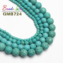 Turquoises 12 Aa Faceted