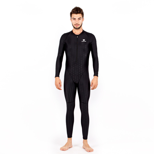 Professional Sports Full Body Warm Swimwear For Women Men Slimming Body  Swim Suit Athletic Match Swimsuit Bathing Suit Plus Size