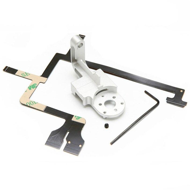 Standard Gimbal Yaw Arm Replacement Part CNC Aluminum for DJI Phantom 3 F19250