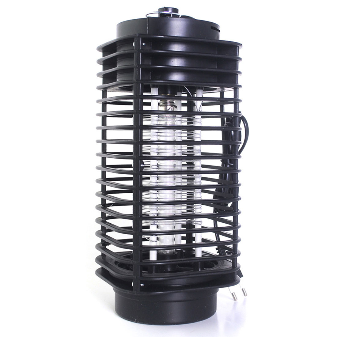 High-quality Photocatalyst Mosquito-killing 1pc Electronics Mosquito Killer Trap Moth Fly Wasp Led Night Lamp Zapper EU US Plug