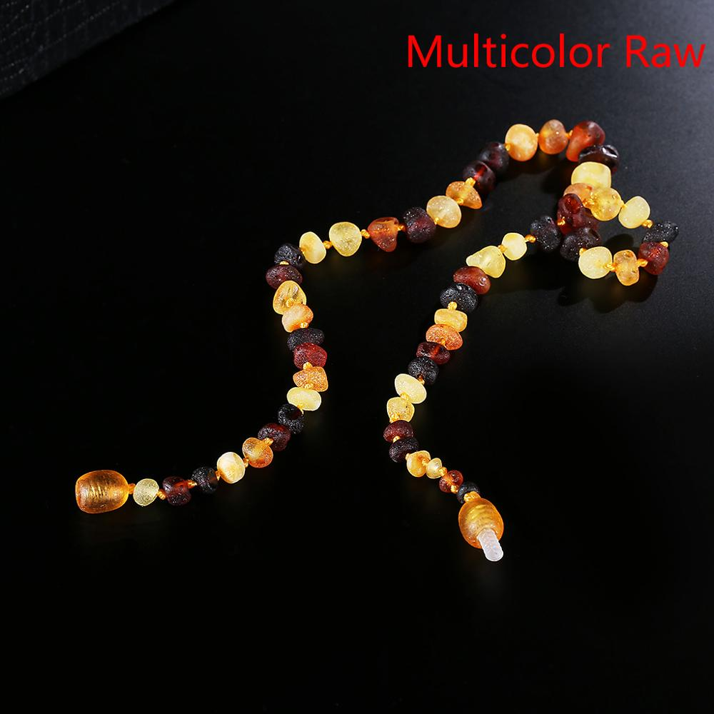 HTB1JZl KmzqK1RjSZFLq6An2XXa7 Baltic Amber Teething Necklace/Bracelet for Baby - Gift Box - 10 Colors - 5 Sizes - Lab Tested