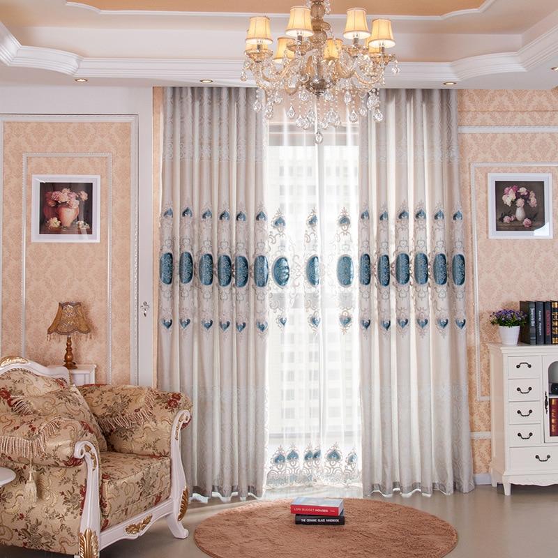Online kaufen großhandel esszimmer vorhang aus china esszimmer ...