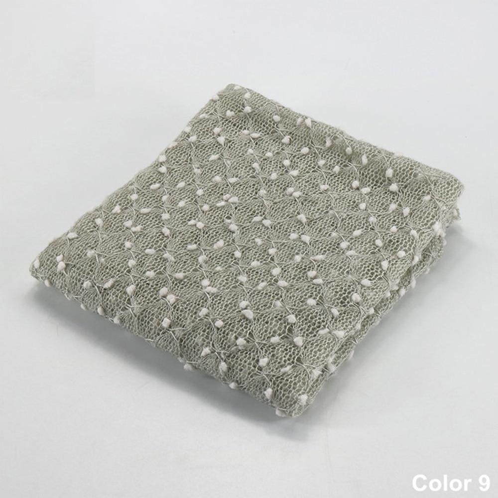 75 * 50 cm Brei Bobble Wraps Mini Kleine Bal Vintage Stijl Pasgeboren - Beddegoed - Foto 5
