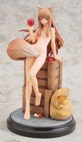 23 см пикантные Spice and Wolf аниме фигурку Коллекция ПВХ игрушечные лошадки для Рождественский подарок Бесплатная доставка